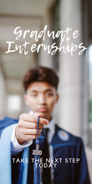 Available graduate internships
